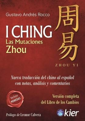 Papel I Ching Td