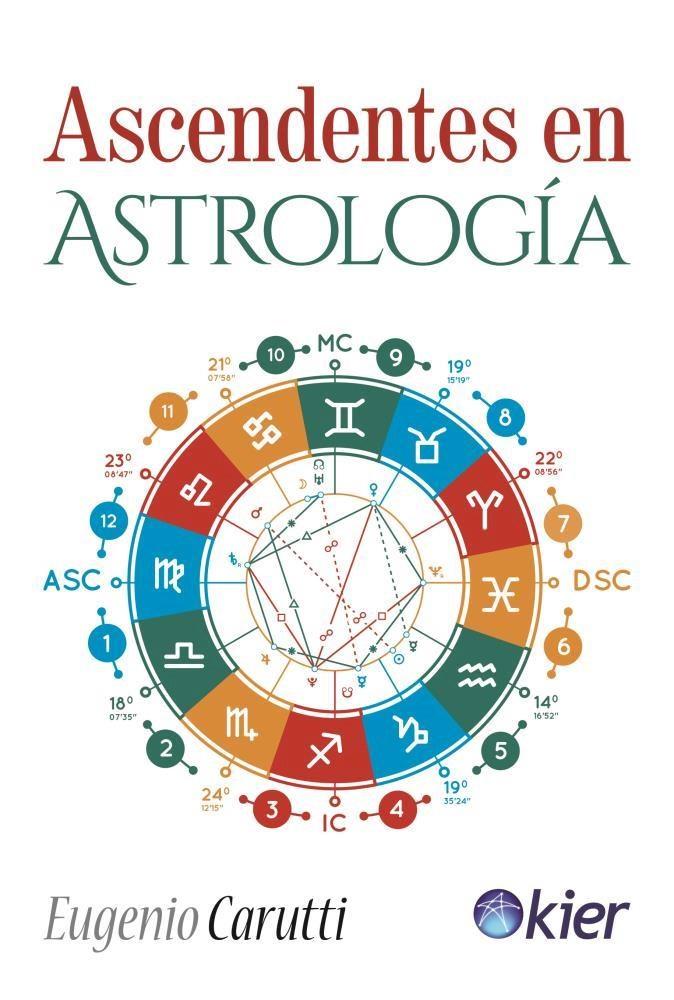 Papel Ascendentes En Astrologia Volumen Unico