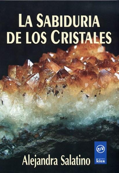 Papel (Descatalogado) Sabiduria De Los Cristales, La Nueva Edicion