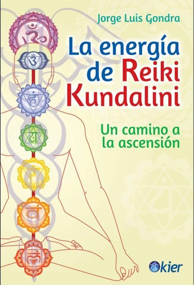 Papel Energia De Reiki Kundalini, La