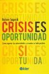 Papel Zzz-Crisis Es Oportunidad