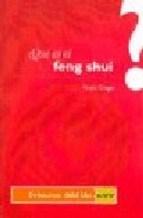 Papel Zzz-Que Es El Feng Shui