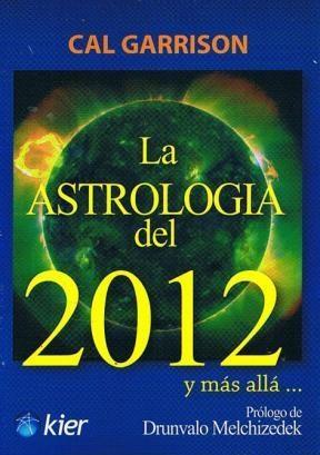 Papel Zzz-Astrologia Del 2012 Y Mas Alla, La