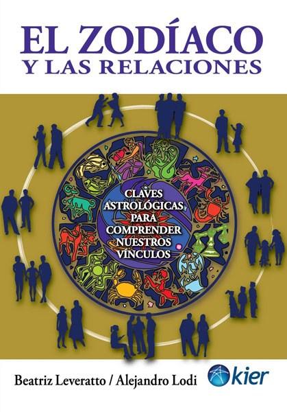 Papel Zodiaco Y Las Relaciones, El