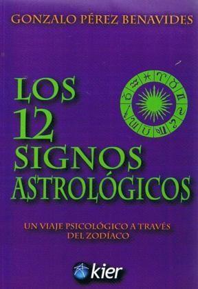 Papel 12 Signos Astrológicos, Los