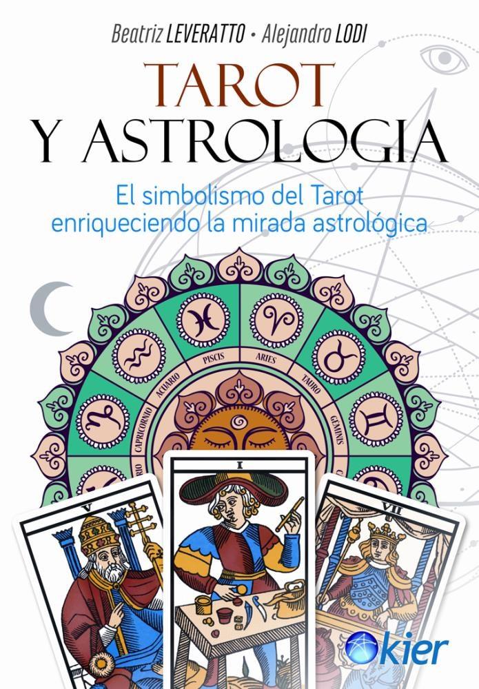 Papel Tarot Y Astrología