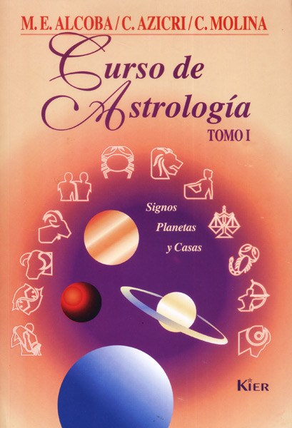 Papel Zzz-Curso De Astrologia I