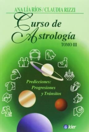 Papel Zzz-Curso De Astrología Iii