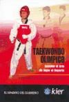 Papel Taekwondo Olimpico