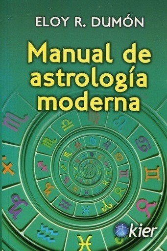 Papel Manual De Astrologia Moderna