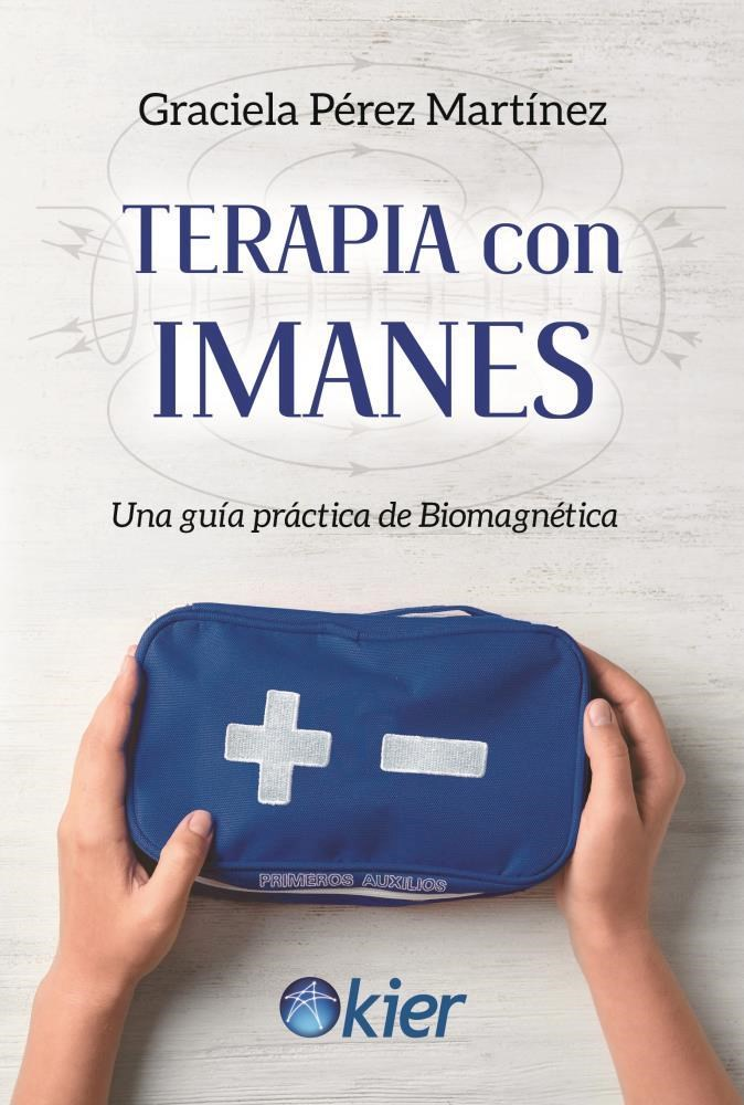 Papel Terapias Con Imanes