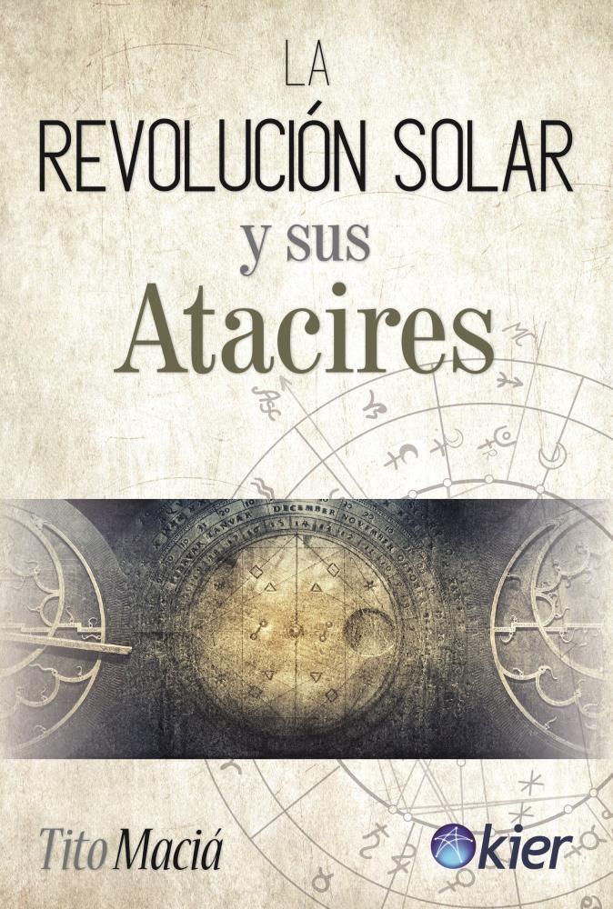 Papel Revolucion Solar Y Sus Atacires , La