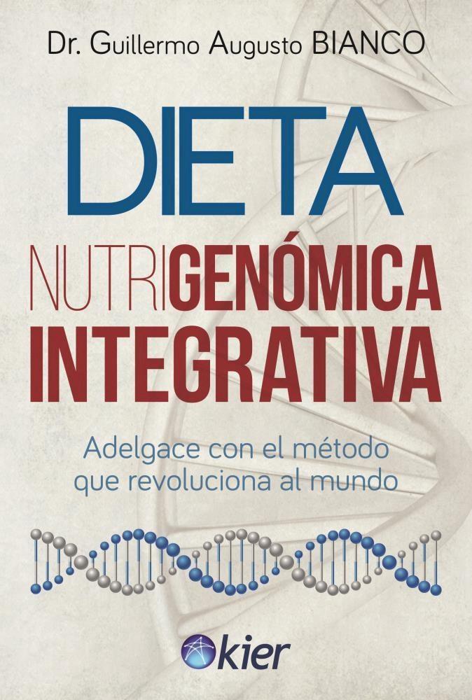 Papel Dieta Nutrigenomica Integrativa