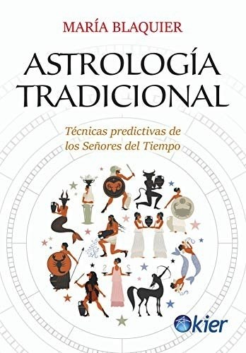 Papel Astrologia Tradicional