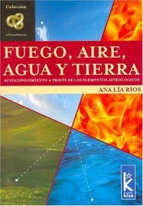 Papel Zzz-Fuego Aire Agua Y Tierra