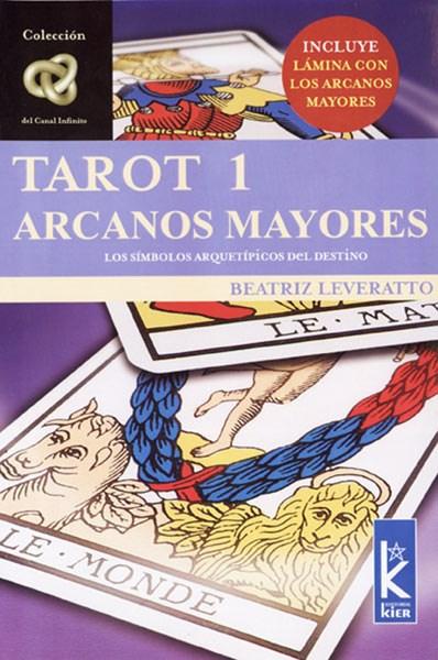 Papel Tarot 1 Arcanos Mayores