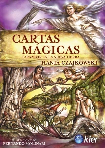 Papel Zzz-Cartas Magicas