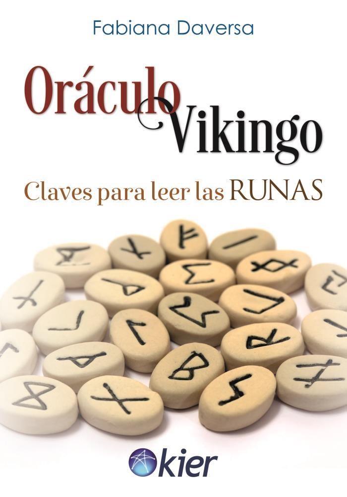 Papel Oráculo Vikingo