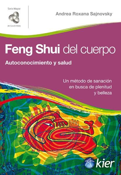Papel Feng Shui Del Cuerpo