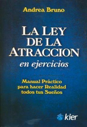 Papel Ley De Atracción En Ejercicios,La