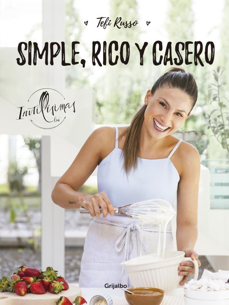 Papel Simple, Rico Y Casero