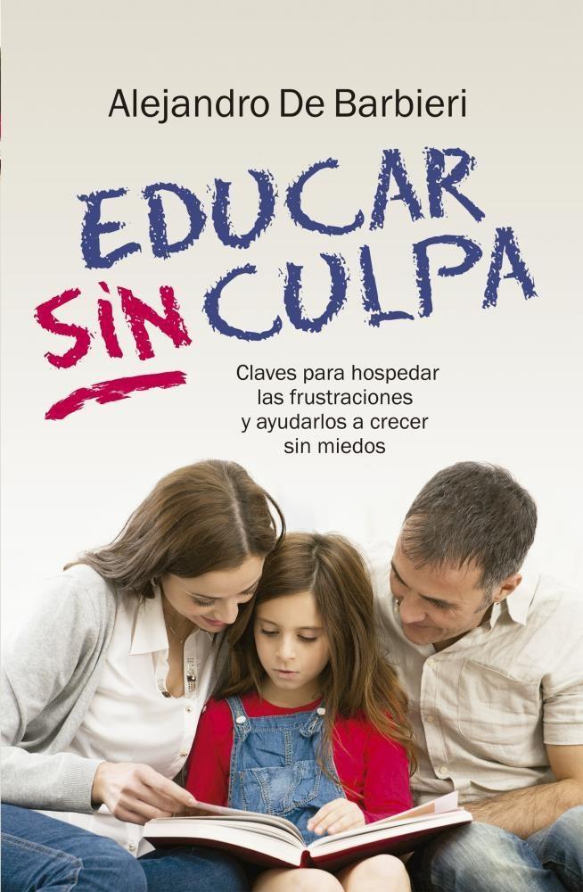 Papel Educar Sin Culpa