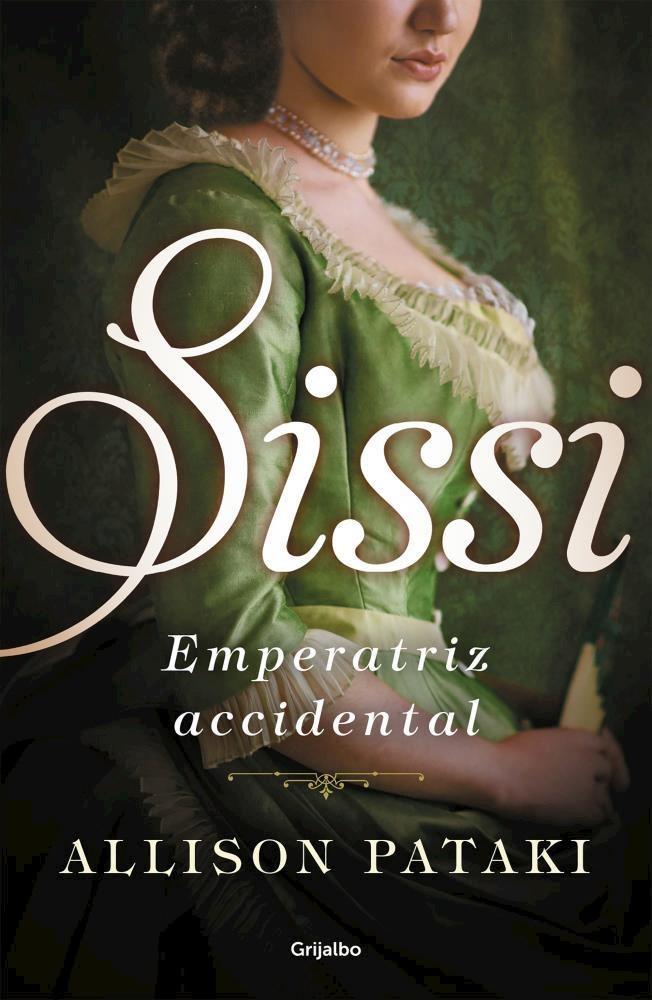 Papel Sissi, Emperatriz Accidental