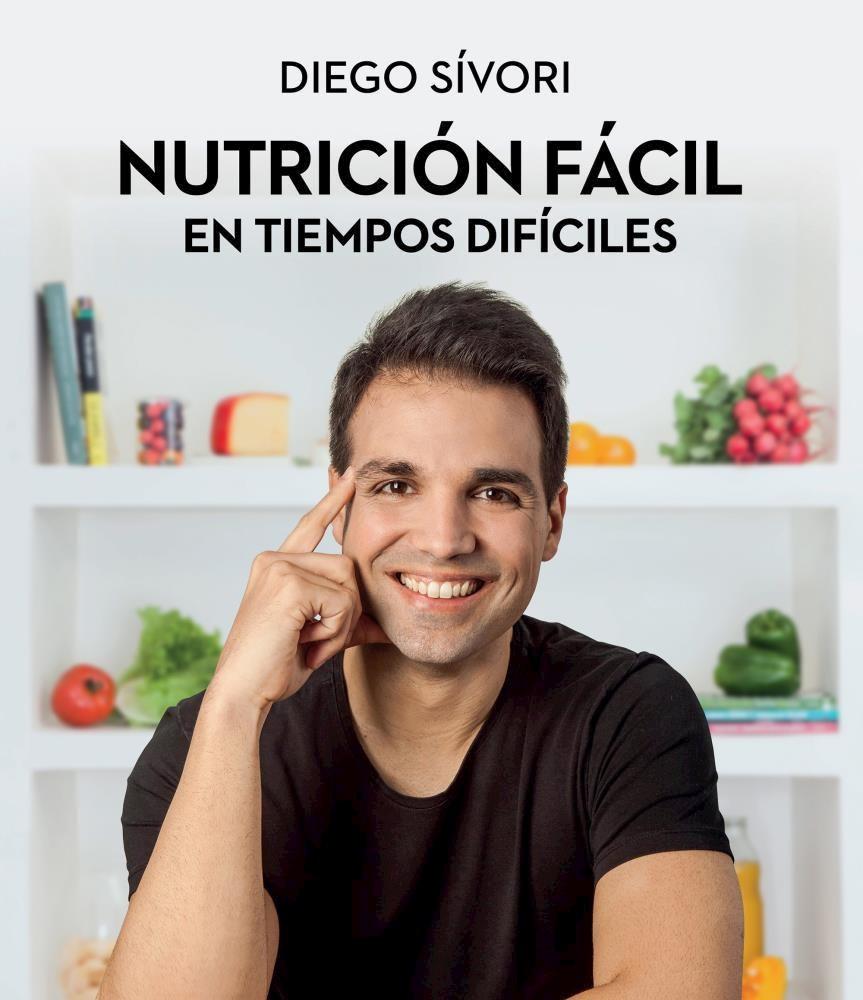 Papel Nutricion Facil En Tiempos Dificiles