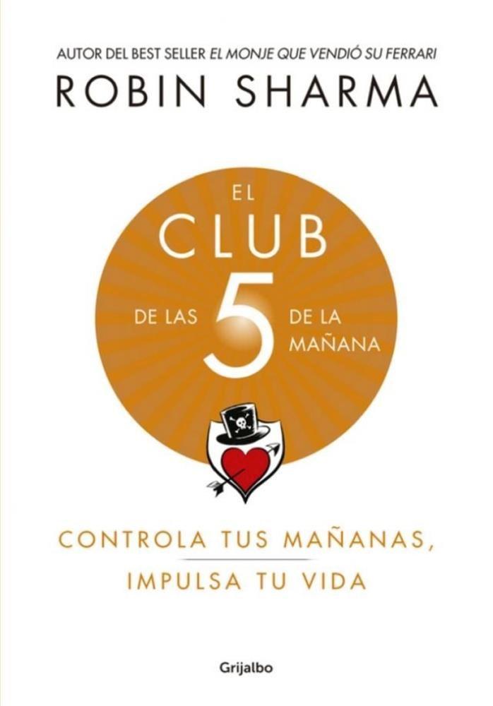 Papel Club De Las 5 De La Mañana , El