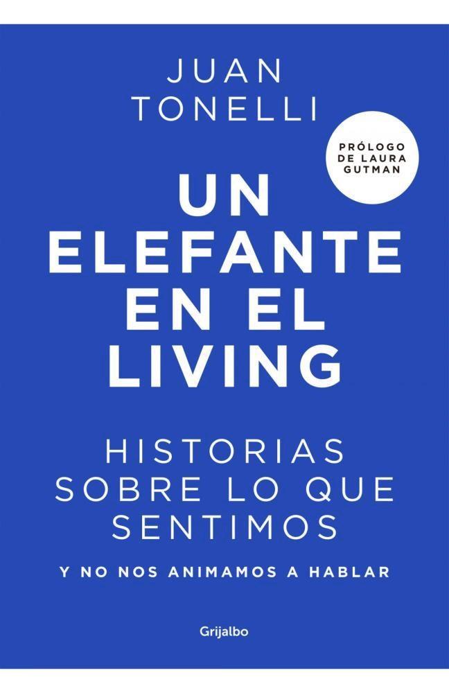 Papel Un Elefante En El Living
