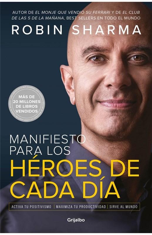 Papel Manifiesto Para Los Heroes De Cada Dia