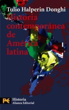 Papel Historia Contemporanea De America Latina (7 Edicion)