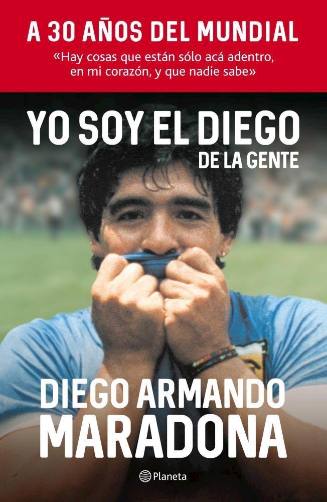 Papel Yo Soy El Diego