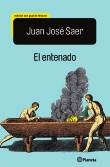 Papel El Entenado (Ed. Escolar)