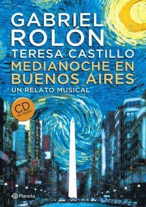 Papel Medianoche En Buenos Aires Con C.D.