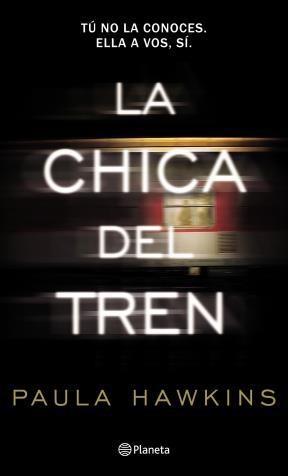 Papel Chica Del Tren, La