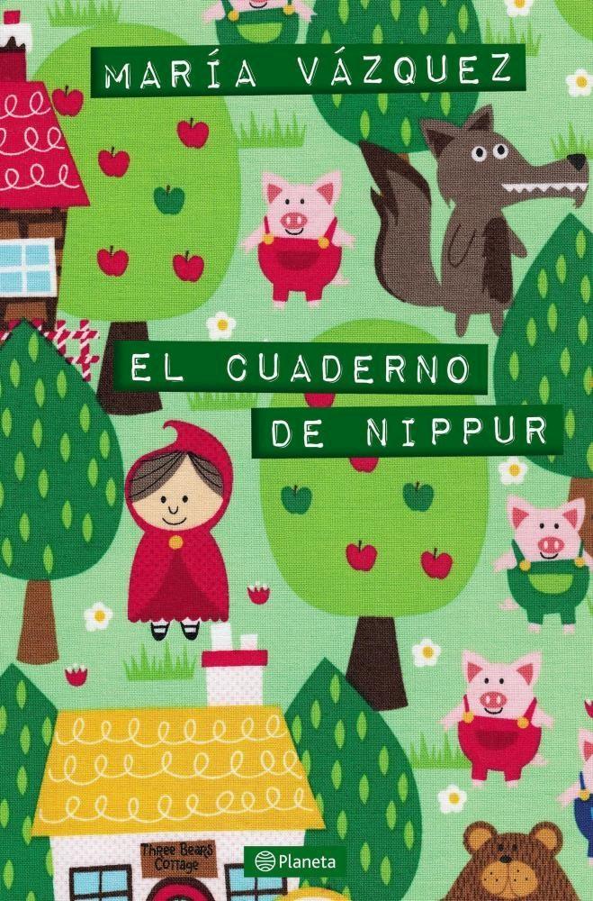 Papel Cuaderno De Nippur , El
