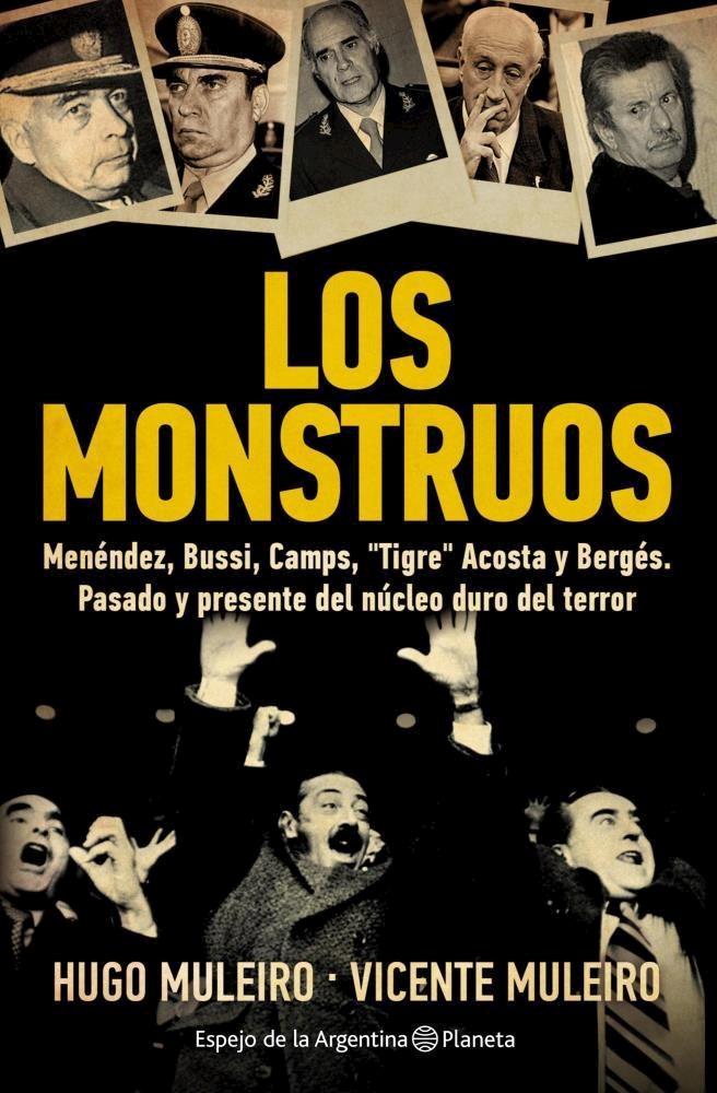 Papel Los Monstruos