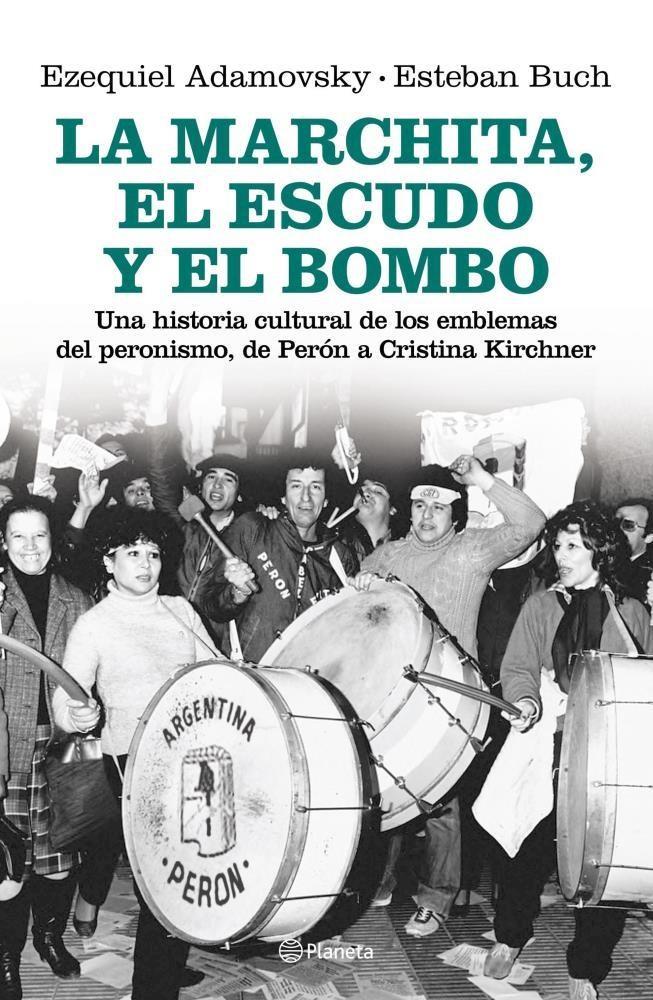 Papel Marchita, El Escudo Y El Bombo, La