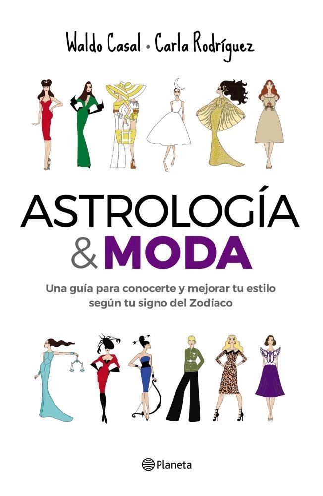 Papel Astrología Y Moda