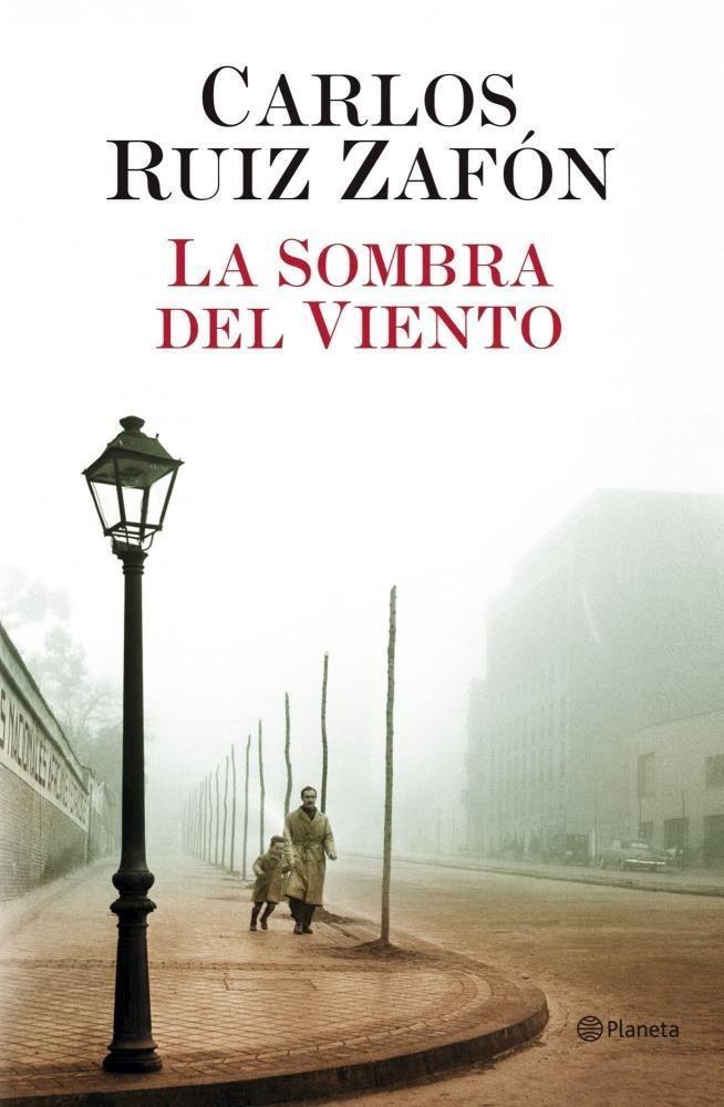 Papel La Sombra Del Viento