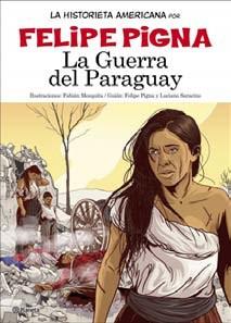 Papel Guerra Del Paraguay, La