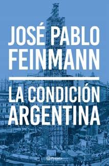 Papel La Condición Argentina