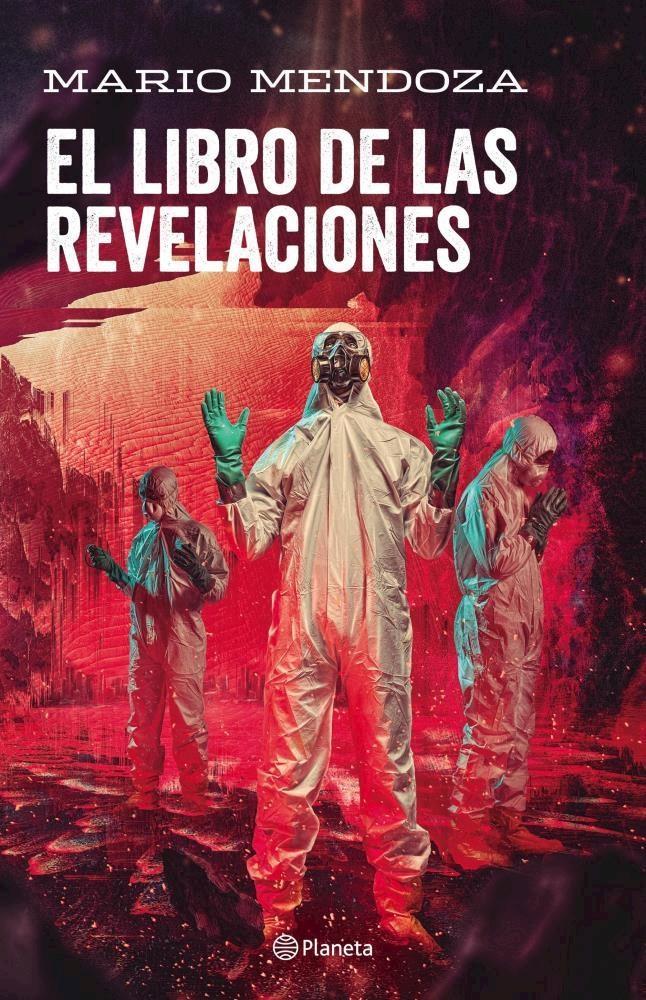 Papel Libro De Las Revelaciones, El
