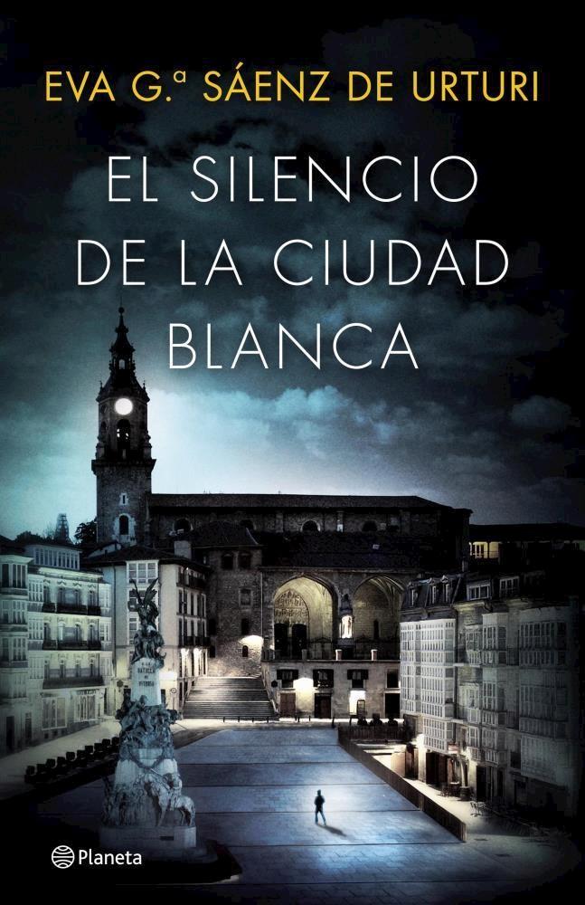 Papel Silencio De La Ciudad Blanca, El