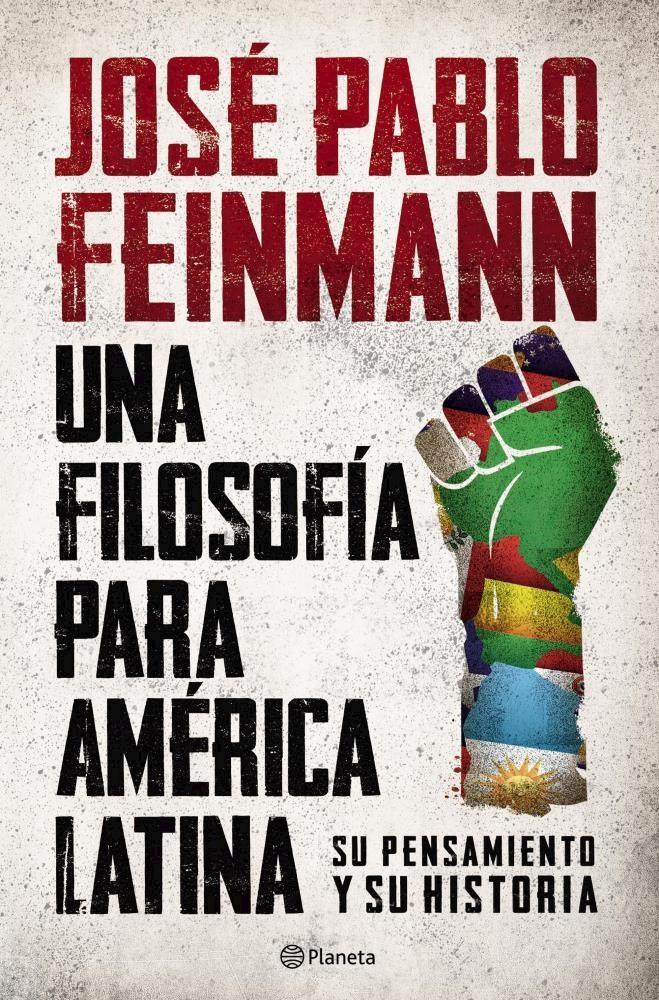 Papel Una Filosofia Para America Latina