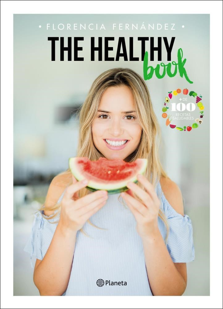 Papel Healthy Book, The