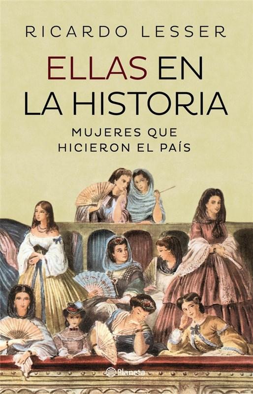 Papel Ellas En La Historia