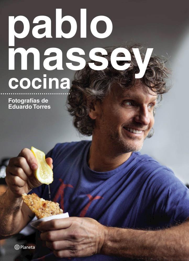 Papel Pablo Massey Cocina