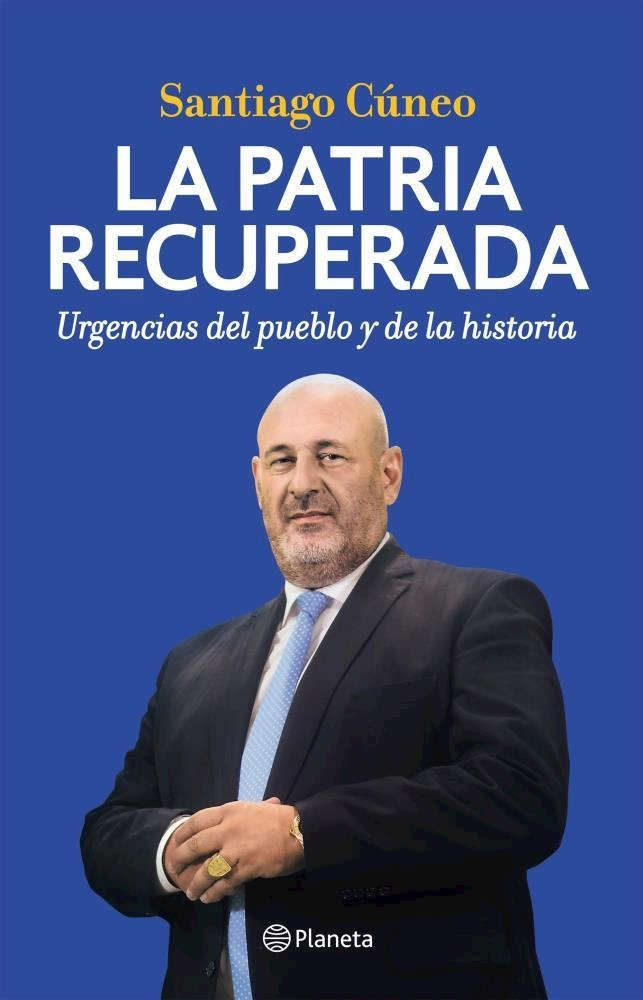 Papel Patria Recuperada, La